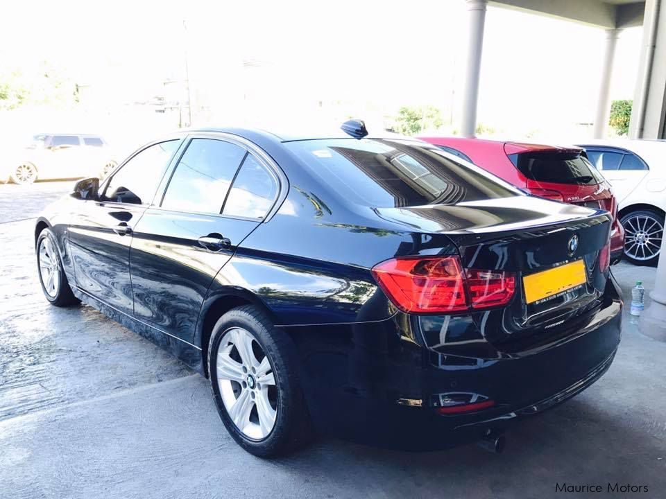 used bmw 316i steptronic sport package twin power turbo 2012 316i steptronic sport package. Black Bedroom Furniture Sets. Home Design Ideas