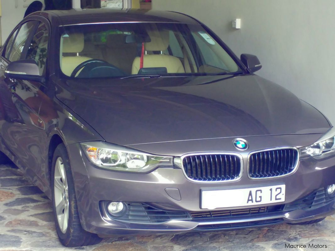 Used BMW I I For Sale Lalmatie BMW I Sales BMW - 320i bmw 2012