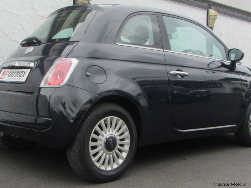 used fiat 500 2012 500 for sale belle rose fiat 500 sales fiat 500 price 24 306 used cars. Black Bedroom Furniture Sets. Home Design Ideas