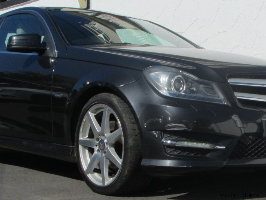 Used mercedes benz c250 2012 c250 for sale belle rose for Used mercedes benz c250 for sale