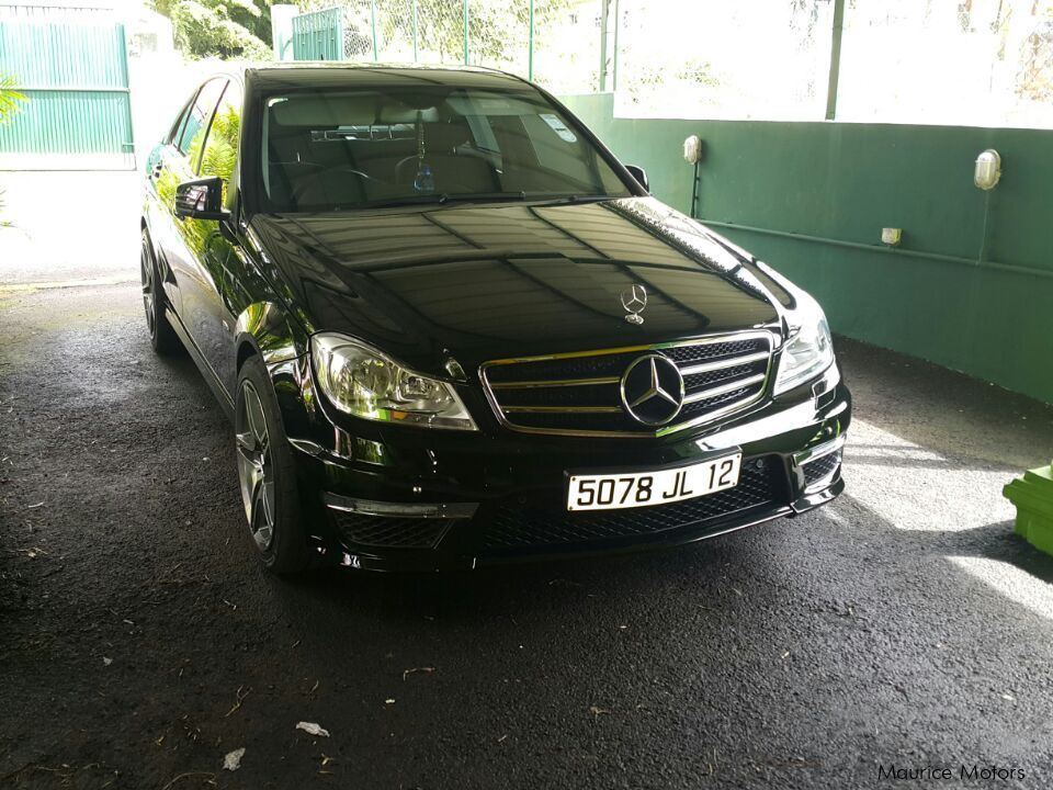 Used mercedes benz c180 2012 c180 for sale curepipe for Mercedes benz c 180