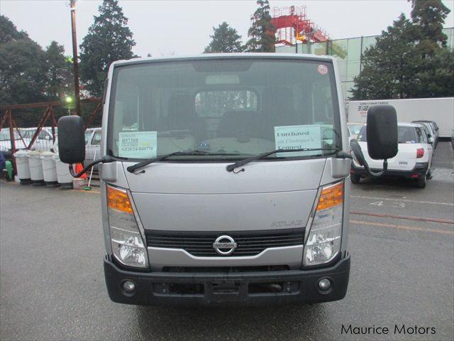 Used Nissan Atlas Truck 1 5 T | 2012 Atlas Truck 1 5 T for