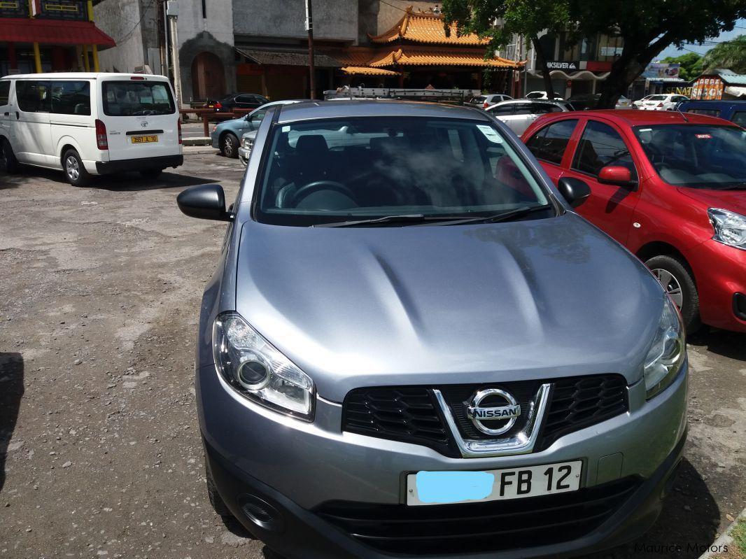 Used Nissan Qashqai 2012 Qashqai For Sale Mont Choisy
