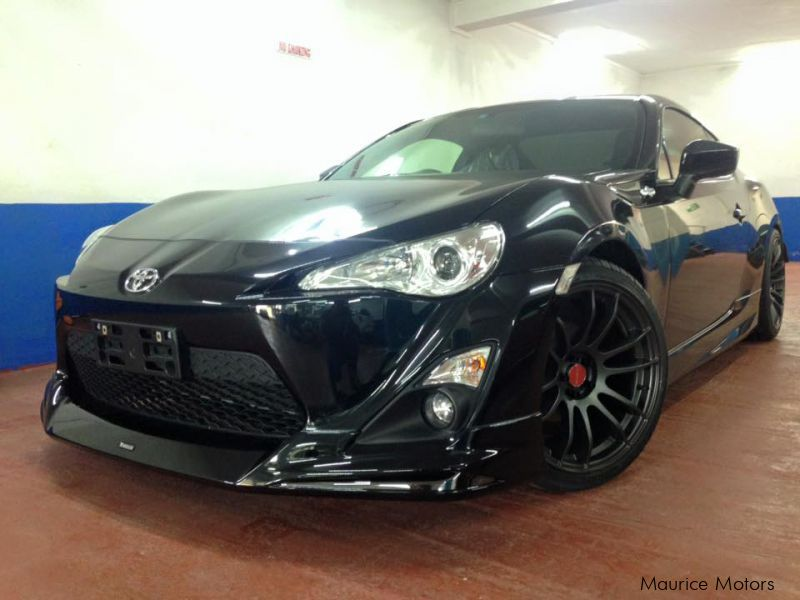 used toyota gt 86 2012 gt 86 for sale port louis toyota gt 86 sales toyota gt 86 price rs. Black Bedroom Furniture Sets. Home Design Ideas