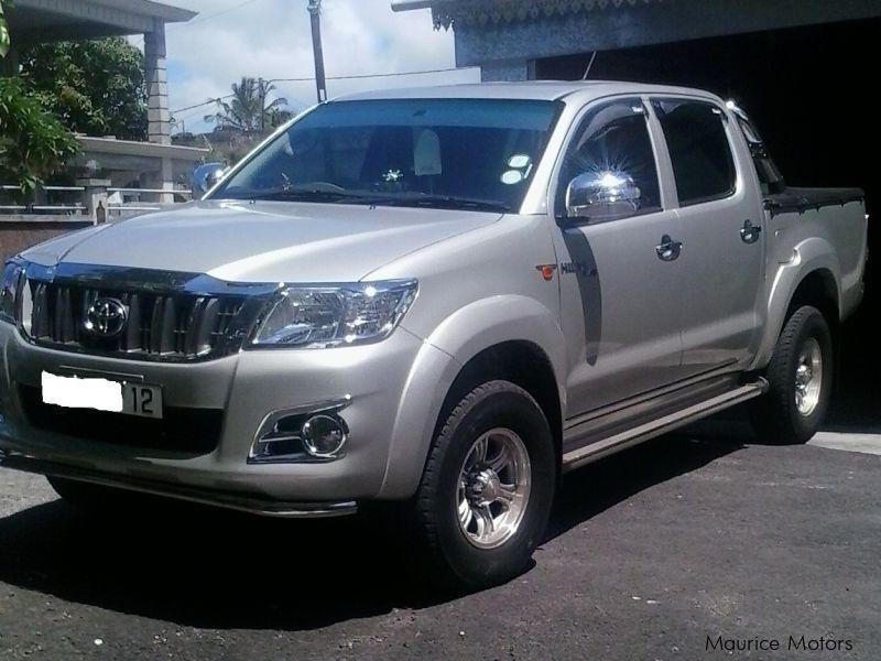 Second Hand Motors Mauritius