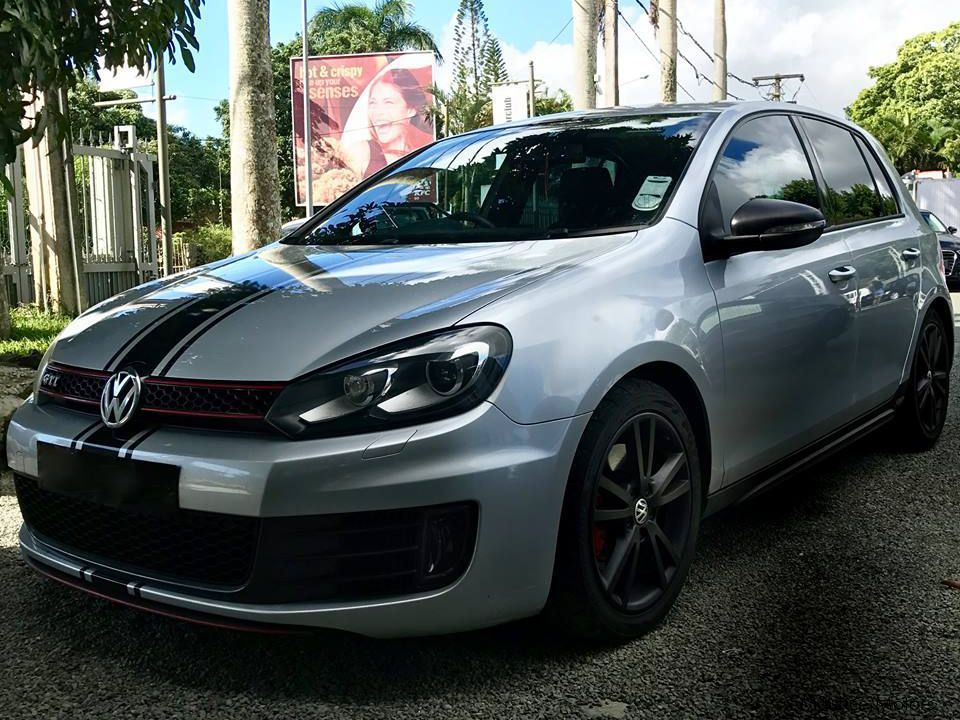 Used Volkswagen Golf Gti 2012 Golf Gti For Sale Floreal Volkswagen Golf Gti Sales Volkswagen Golf Gti Price Rs 1 200 000 Used Cars