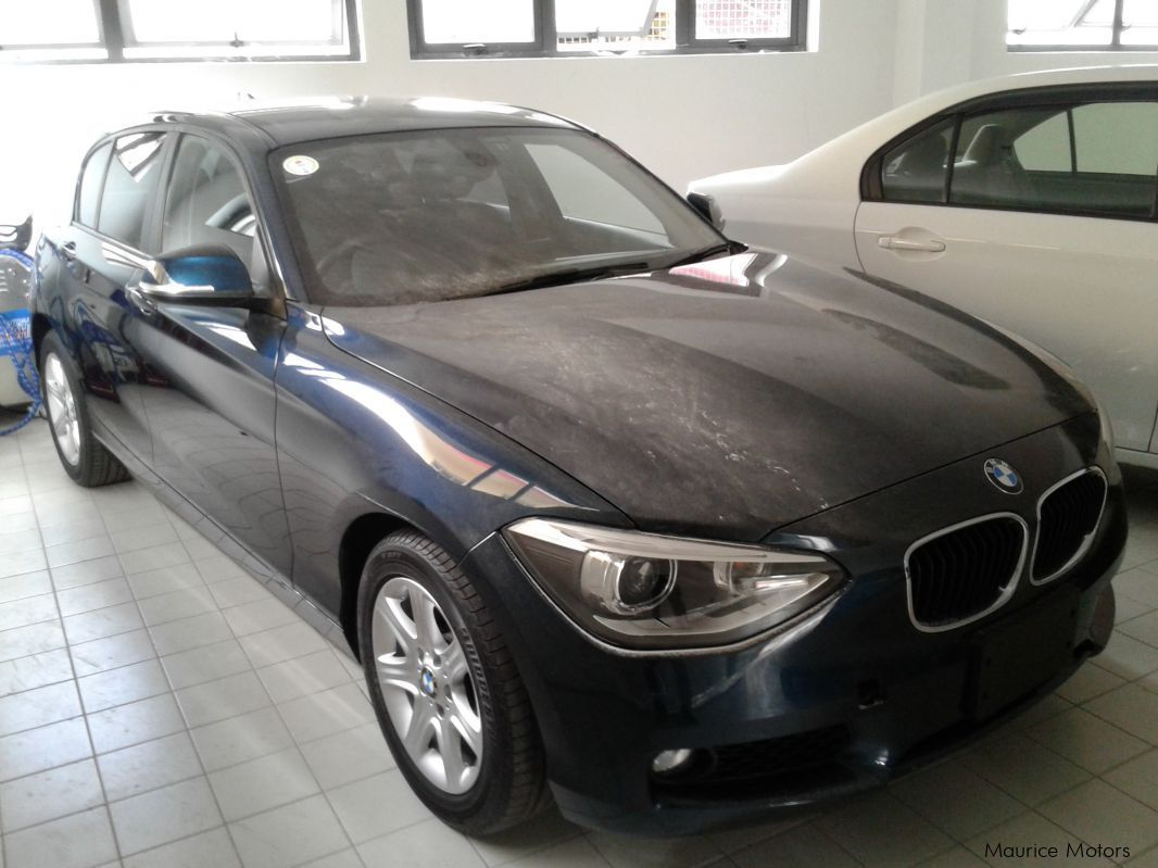 used bmw 116i dark blue 2013 116i dark blue for sale rose hill bmw 116i dark blue. Black Bedroom Furniture Sets. Home Design Ideas