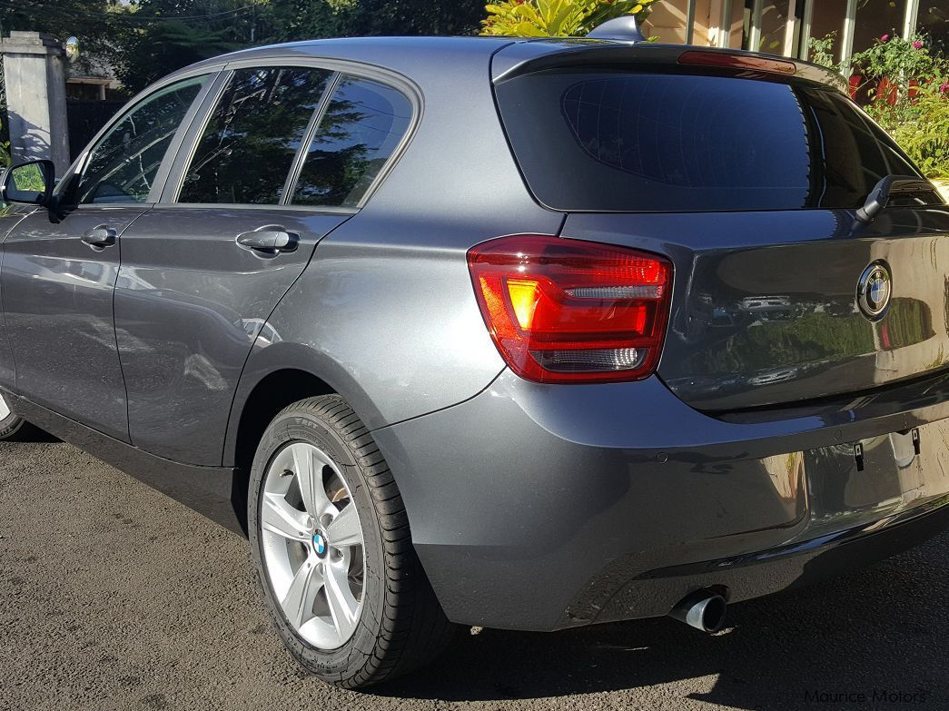 used bmw 116i sport 2013 116i sport for sale floreal bmw 116i sport sales bmw 116i sport. Black Bedroom Furniture Sets. Home Design Ideas