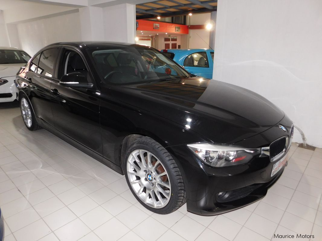 Used BMW 320i - BLACK | 2013 320i - BLACK for sale | Rose ...
