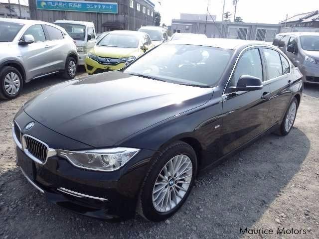 Used BMW I Luxury I Luxury For Sale Vacoas BMW I - Bmw 320i 2013 price