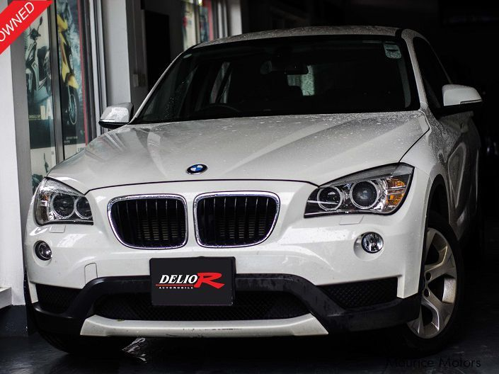 used bmw x1 2013 x1 for sale vacoas bmw x1 sales bmw. Black Bedroom Furniture Sets. Home Design Ideas