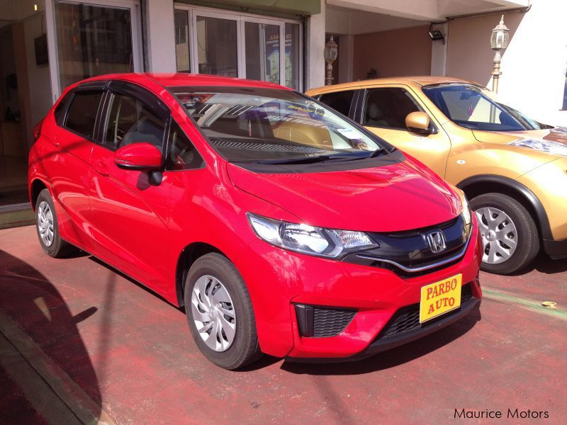 used honda fit red 2013 fit red for sale floreal. Black Bedroom Furniture Sets. Home Design Ideas