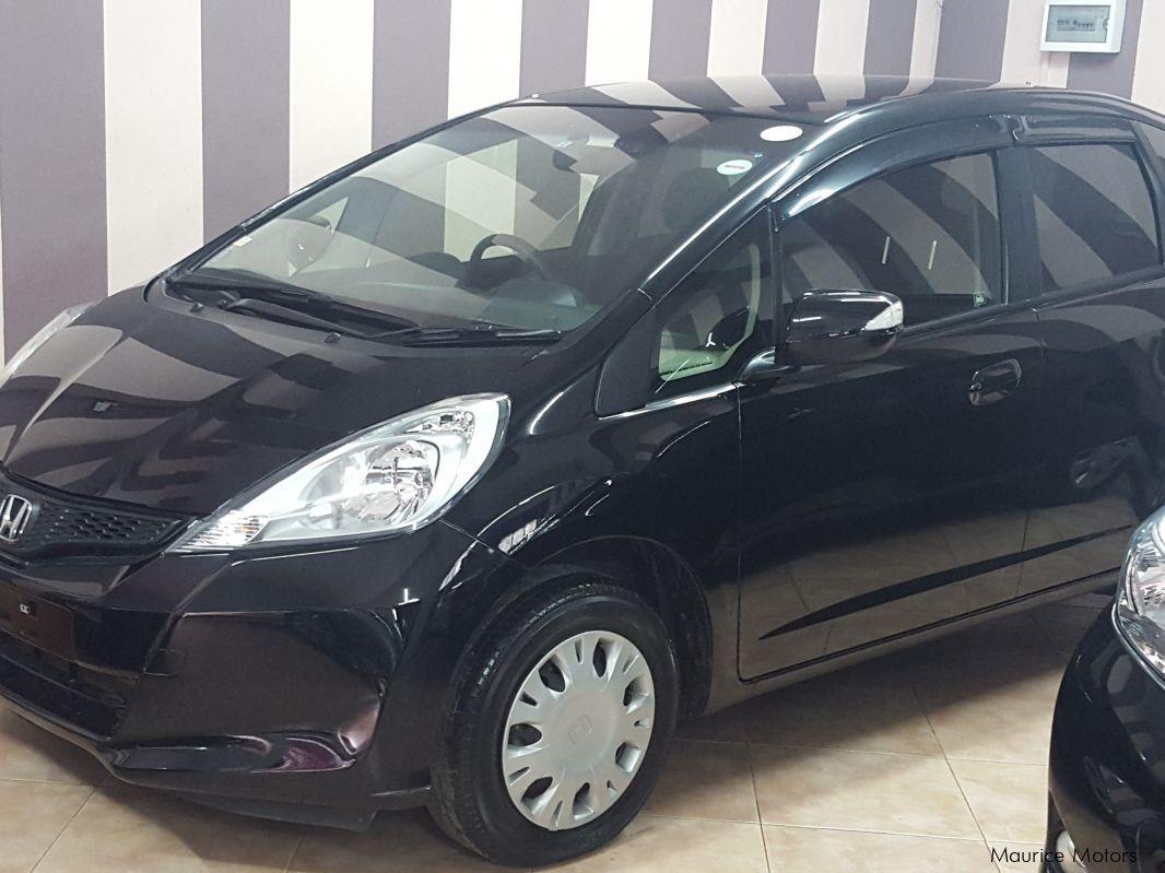 Used honda fit smart selection 2 2013 fit smart for Honda smart car