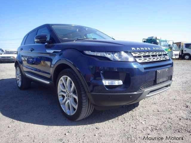 used land rover range rover evoque 2013 range rover evoque for sale g r n w land rover range. Black Bedroom Furniture Sets. Home Design Ideas