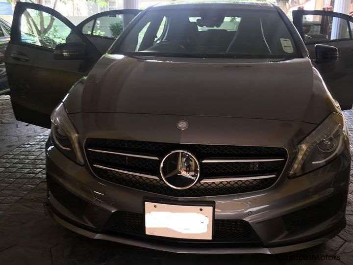 Used mercedes benz a class 180 2013 a class 180 for sale for Used mercedes benz a class for sale
