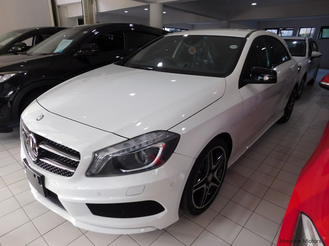 Used mercedes benz a180 pearl white 2013 a180 pearl for White mercedes benz