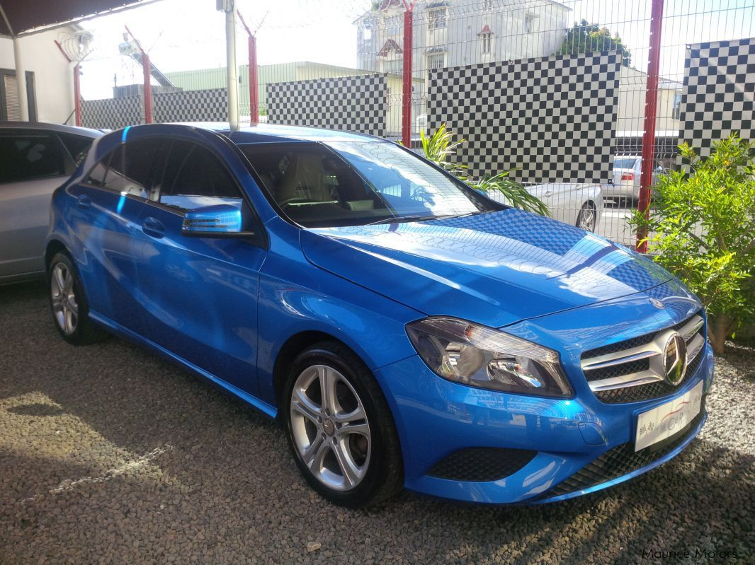 Used mercedes benz a180 sport 2013 a180 sport for sale for Mercedes benz sports cars