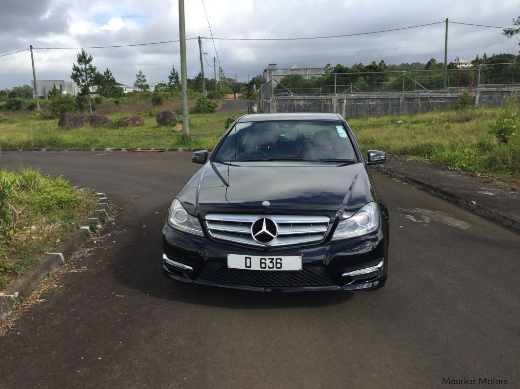 Used mercedes benz c180 2013 c180 for sale curepipe for Mercedes benz c 180