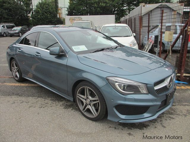 used mercedes benz cla 180 sport amg pack 2013 cla 180 sport amg pack for sale vacoas. Black Bedroom Furniture Sets. Home Design Ideas