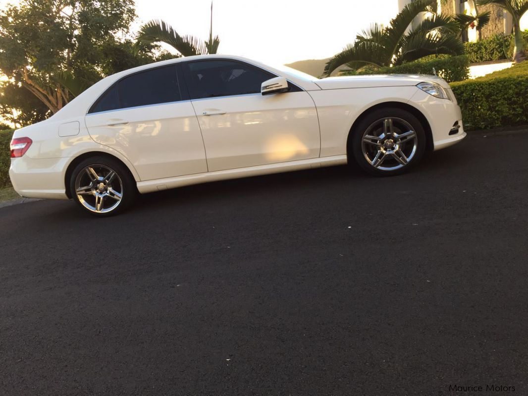 Used mercedes benz e200 2013 e200 for sale moka for Used mercedes benz