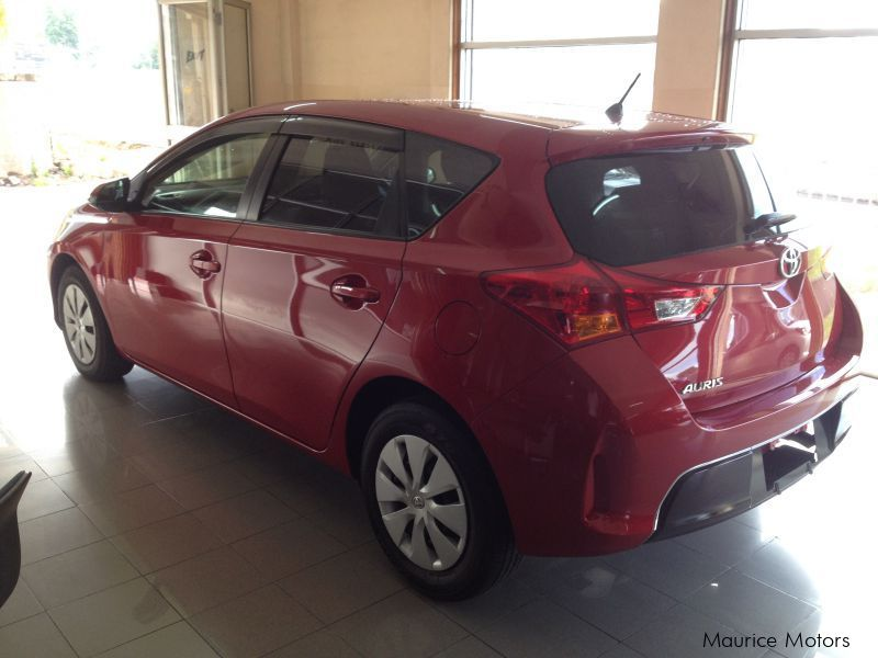 Used Toyota Auris New Shape 2013 Auris New Shape For Sale