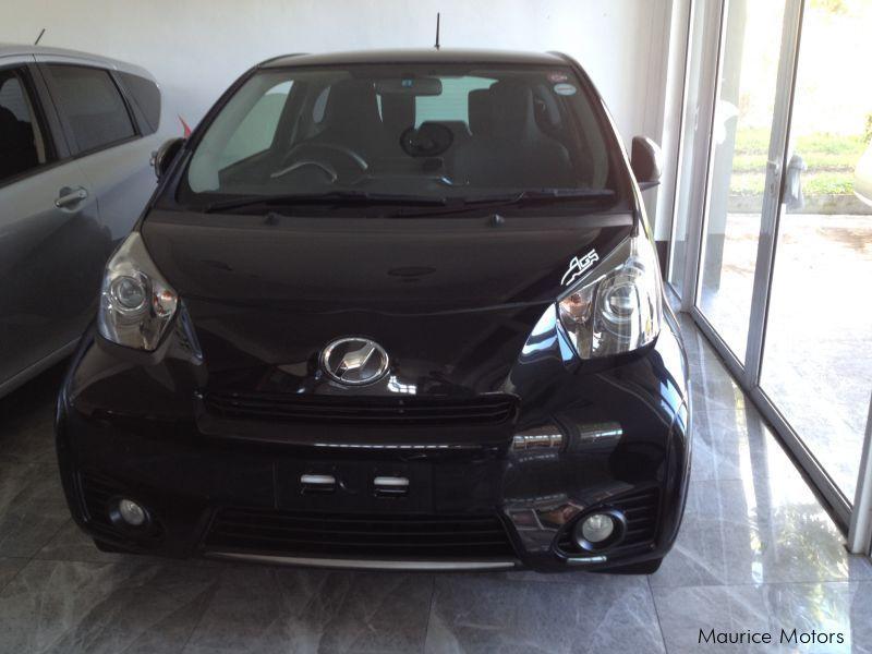 Used Toyota IQ BLACK 2013 IQ BLACK For Sale