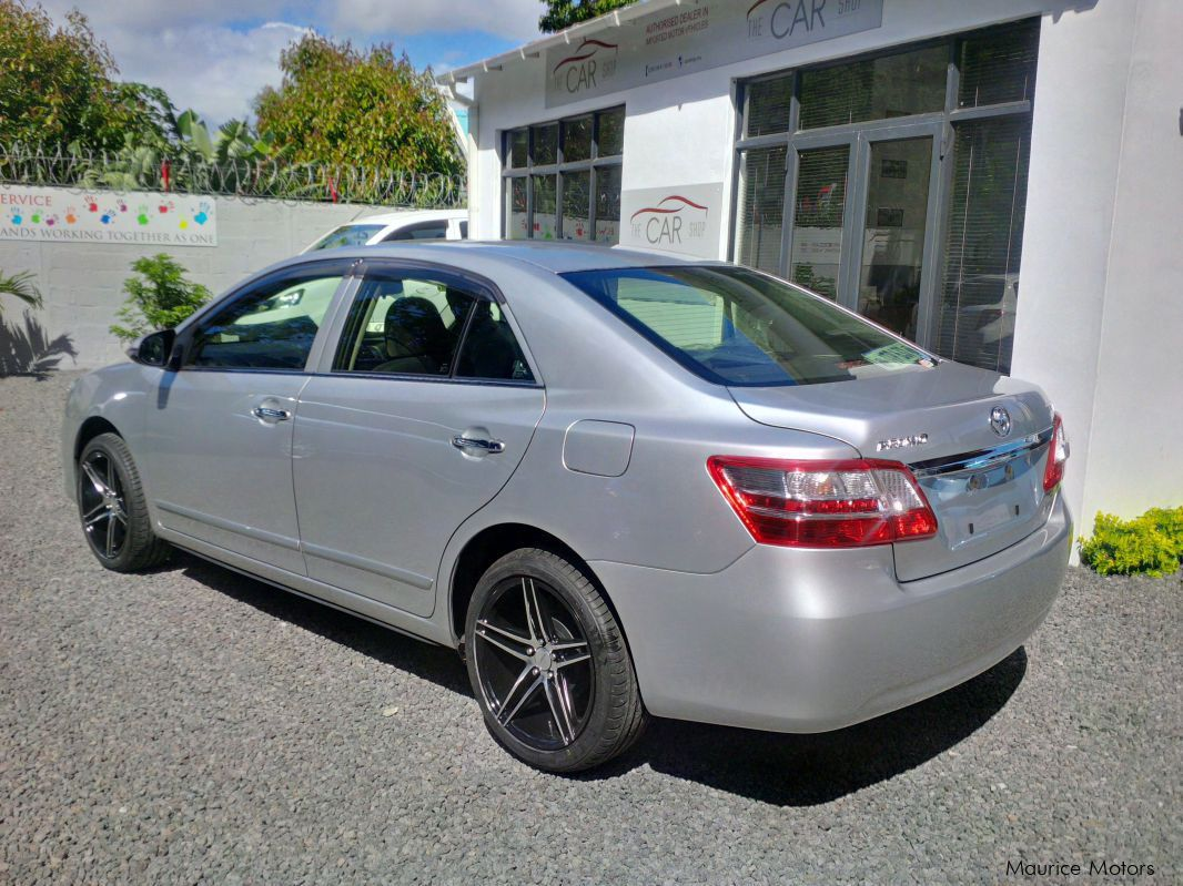 Cars For Sale In Mauritius
