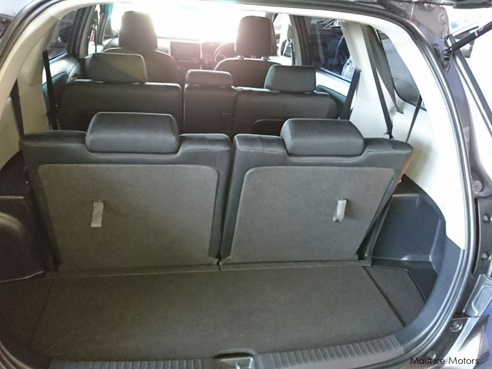 used toyota wish 7 seater 2013 wish 7 seater for sale. Black Bedroom Furniture Sets. Home Design Ideas