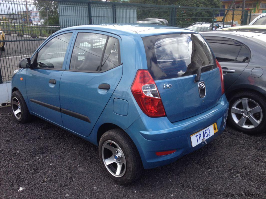 Used Hyundai I10 Blue Leather Seats 2014 I10 Blue Leather Seats For Sale Camp