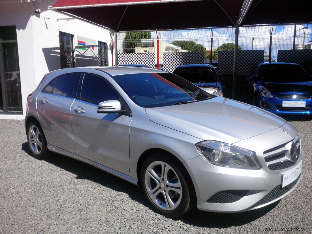 Used mercedes benz a180 sport 2014 a180 sport for sale for Mercedes benz used cars for sale