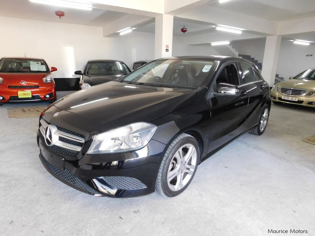 Used mercedes benz a200 turbo 6speed manual transmission for Mercedes benz a200
