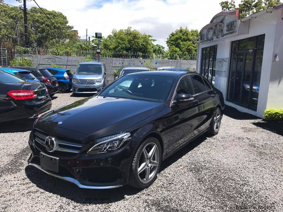 Used mercedes benz c180 avantgarde amg 2014 c180 for C180 mercedes benz