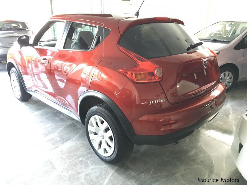 Used Nissan Juke 15rx Year 2014 Low Mileage 2014 Juke