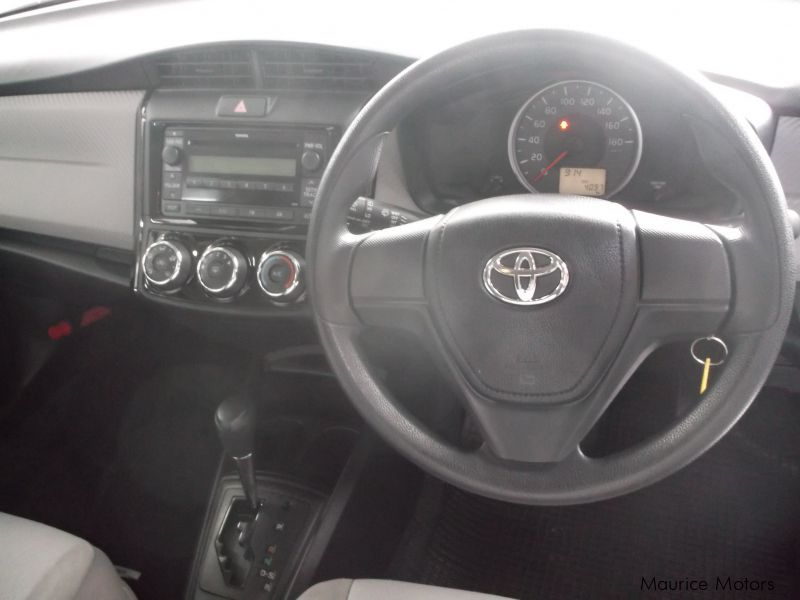 Used Toyota Axio Black 2014 Axio Black For Sale