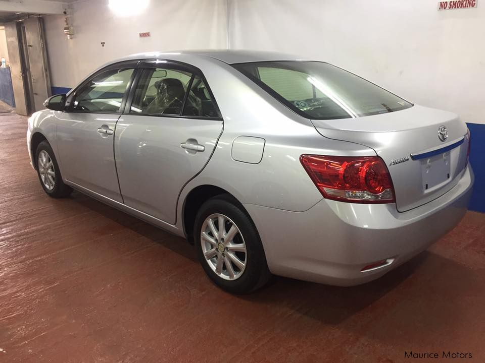 Used Toyota Allion 2014 Allion For Sale Port Louis