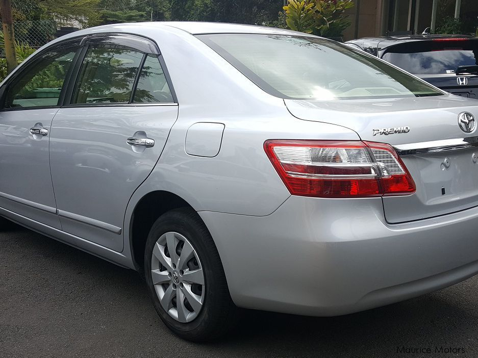 Used Toyota Premio 2014 Premio For Sale Floreal Toyota Premio Sales Toyota Premio Price Rs