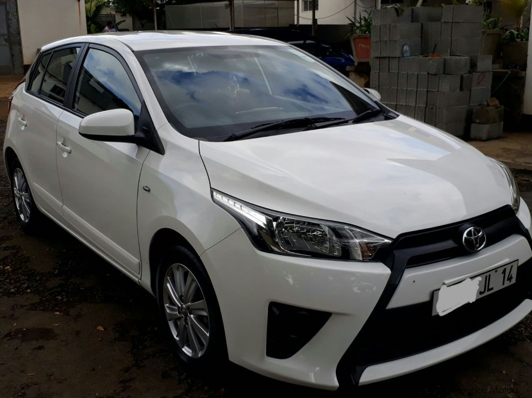 used toyota yaris 2014 yaris for sale port louis toyota yaris sales toyota yaris price rs. Black Bedroom Furniture Sets. Home Design Ideas