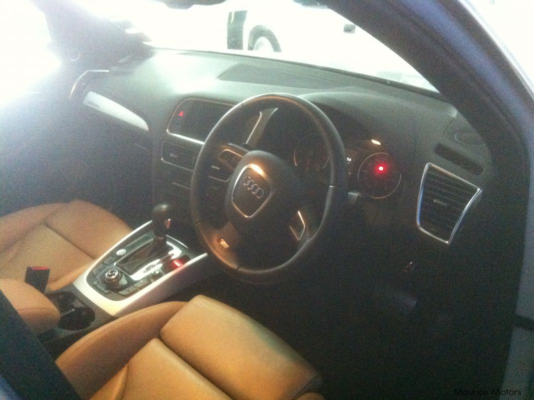used audi q5 2015 q5 for sale port louis audi q5 sales. Black Bedroom Furniture Sets. Home Design Ideas