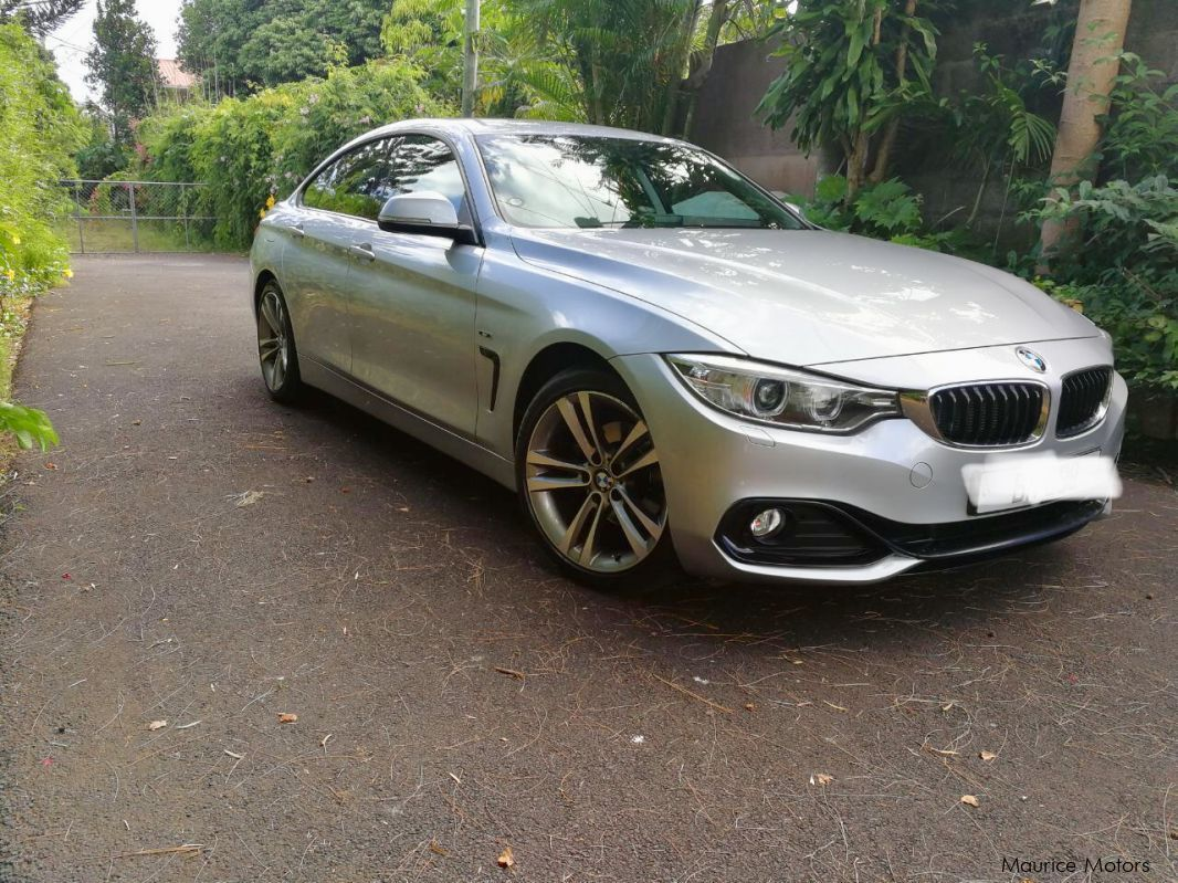 used bmw 420i coupe twin power 2015 420i coupe twin power for sale quatre bornes bmw 420i. Black Bedroom Furniture Sets. Home Design Ideas