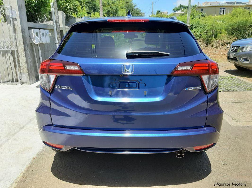 Used Honda Vezel Hybrid | 2015 Vezel Hybrid for sale ...