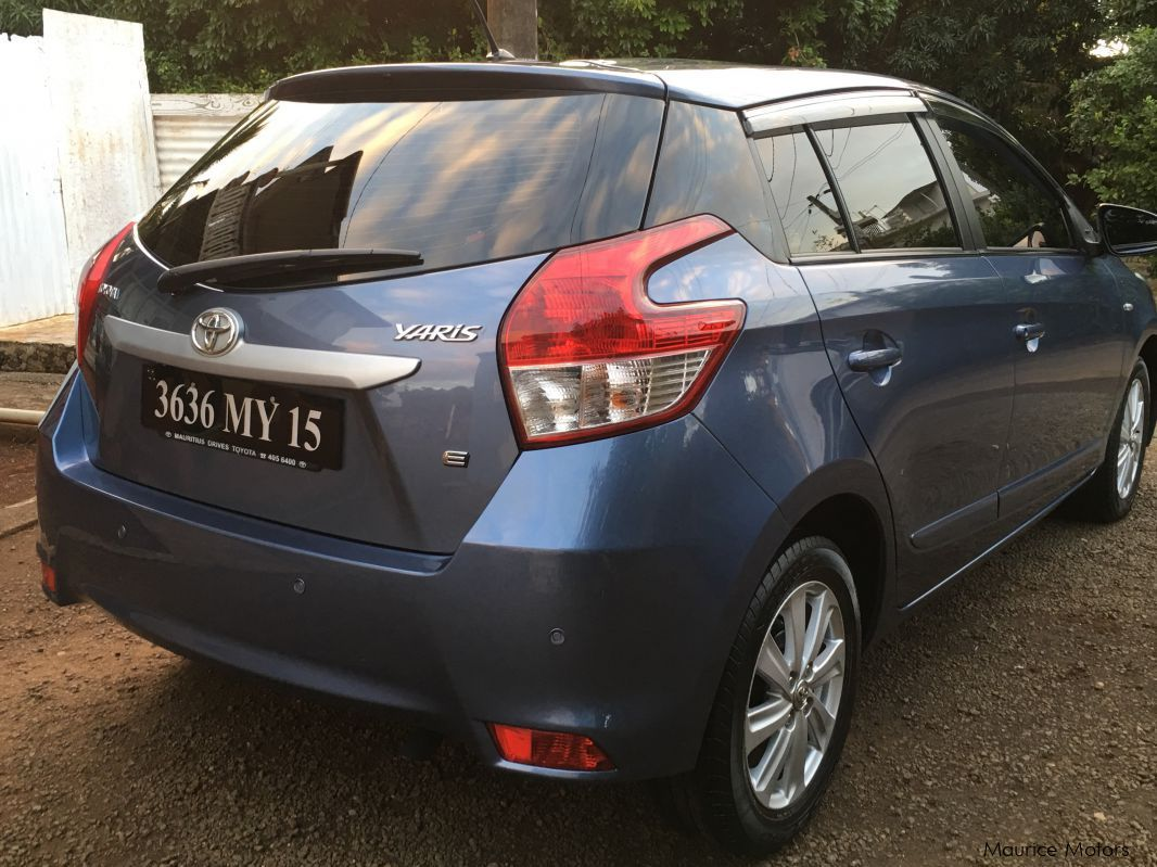 used toyota yaris 2015 yaris for sale terre rouge toyota yaris sales toyota yaris price rs. Black Bedroom Furniture Sets. Home Design Ideas