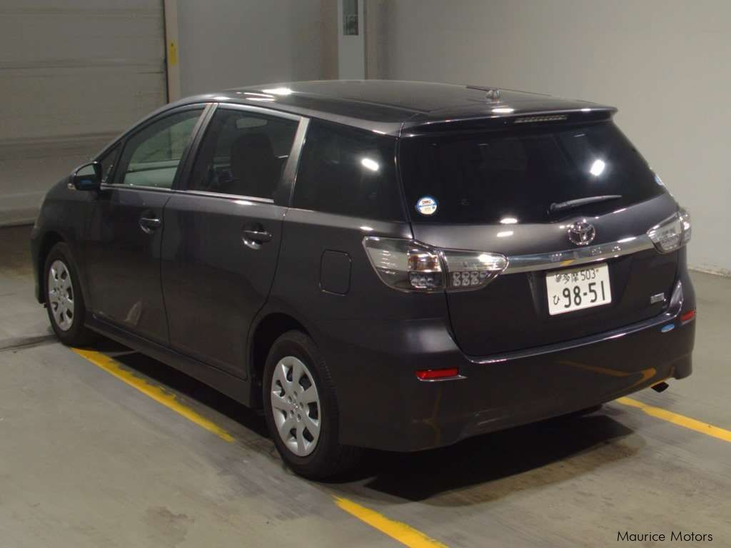 Used toyota wish 2015 wish for sale toyota wish sales for Used car motors for sale