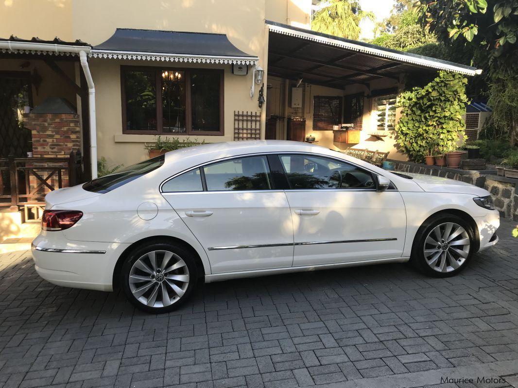 Used Volkswagen Passat Cc 2015 Passat Cc For Sale