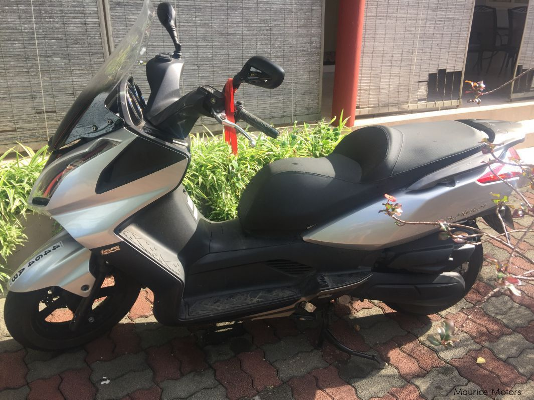 used kymco downtown 125 2016 downtown 125 for sale pereybere kymco downtown 125 sales. Black Bedroom Furniture Sets. Home Design Ideas