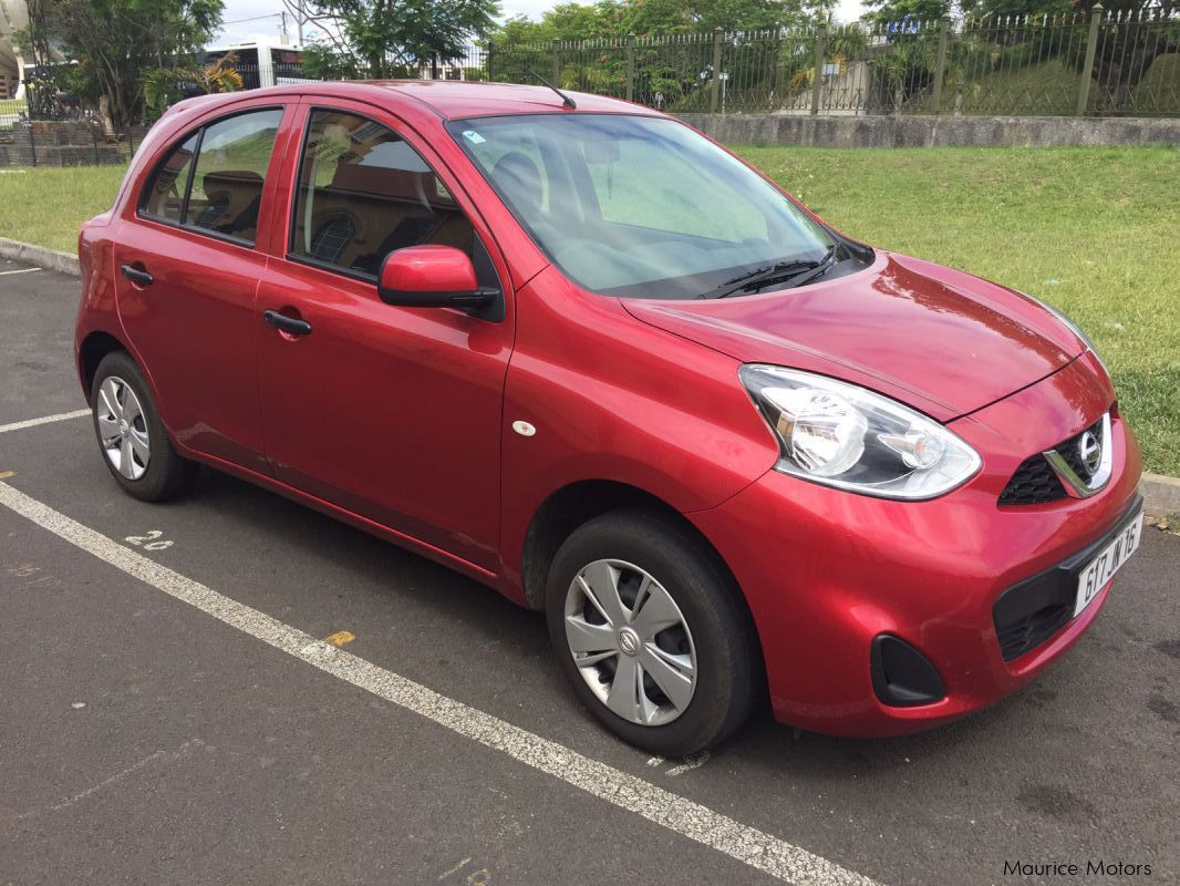 used nissan micra 2016 micra for sale quatre bornes nissan micra sales nissan micra price. Black Bedroom Furniture Sets. Home Design Ideas