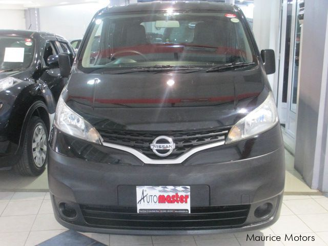 Used Nissan NV 200 for sale in Rose Hill