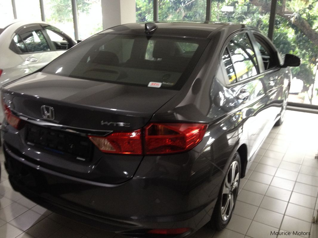 Pre-owned Honda CITY - GREY for sale in