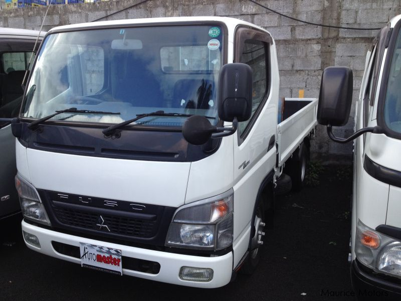 Used Mitsubishi FUSO TRUCK for sale in Rose Hill