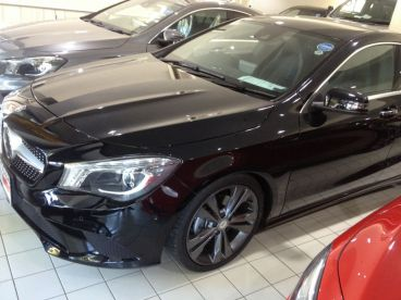 Pre-owned Mercedes-Benz CLA180 - STEPTRONIC for sale in