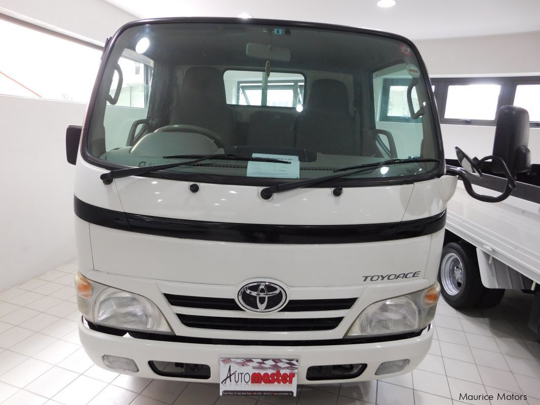 Used Toyota TOYOACE - TRUCK in Mauritius
